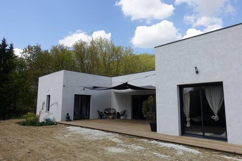 Belle maison contemporaine T5